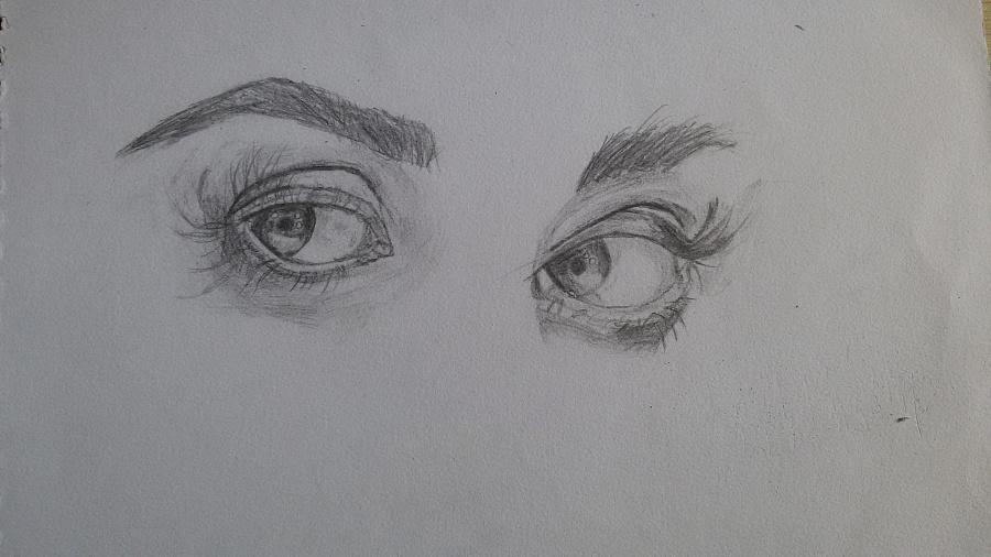 手绘图|素描|纯艺术|sg