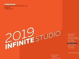 Infinite Studio 2019网站合集