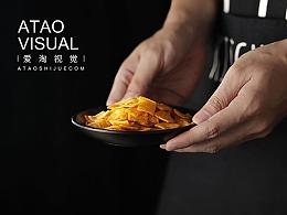挑战味蕾的体验   爱淘视觉