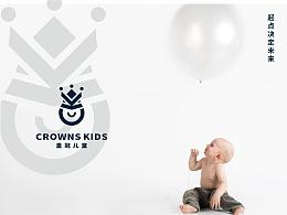 CROWNS KIDS皇冠儿童