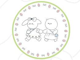 松饼和小葵的幼儿园日常