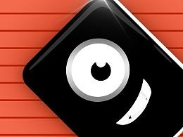 小黑本本-微信公众号设计