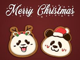 新鮮出爐的圣誕點心來啦!
