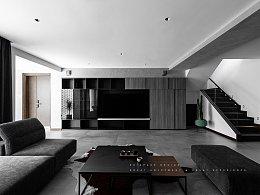 季意 | 私宅 | 半岛建筑