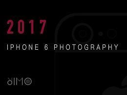 2017手机摄影作品集