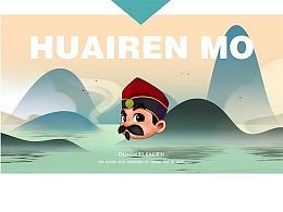 HUAIREN MO