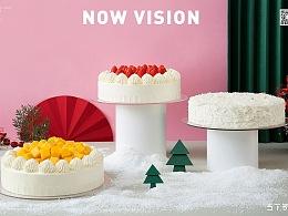 食物的圣诞节合辑 I 当下视觉摄影NOWVISION