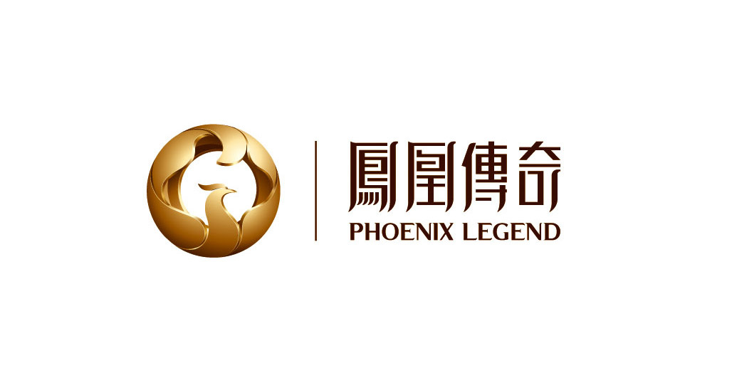 凤凰传奇logo