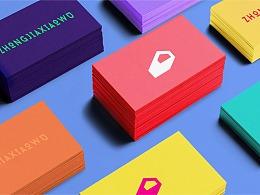 2019品牌合集色彩设计系列一