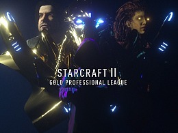 《星际争霸2》黄金职业联赛第三赛季