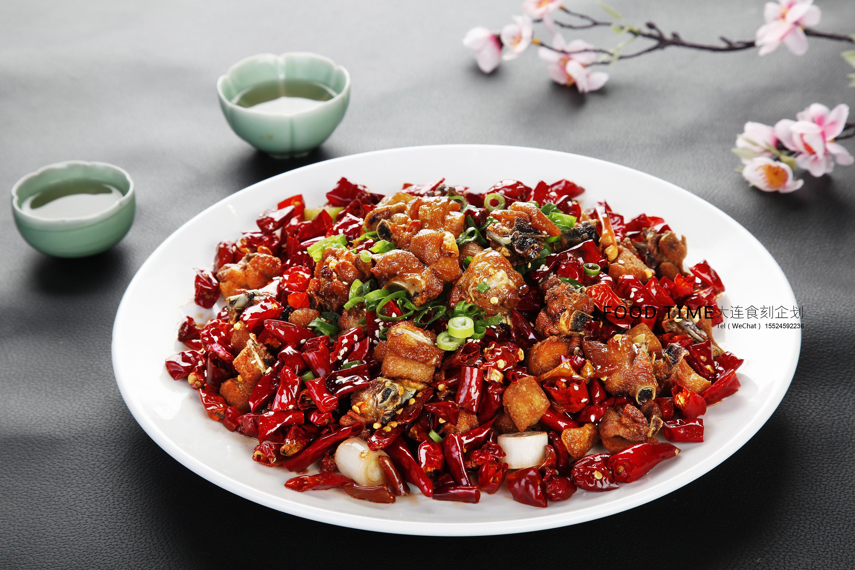 大连菜谱摄影美食品牌摄影川菜连锁菜品拍摄怎样炒生鸭蛋图片