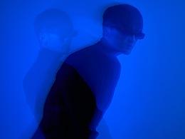 🌊晒一幅炫酷神秘的蓝