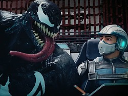 Venom Team Up