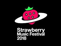 2018草莓音乐节