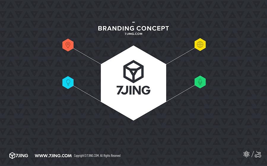 查看《7JING.COM品牌设计集》原图,原图尺寸:2657x1660