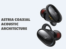 【一组蓝牙耳机三维渲染 】-