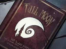 月圆之夜游戏ui项目总结
