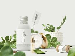 护肤品LOGO设计品牌包装化妆品LOGO设计