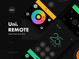 Uni. Remote