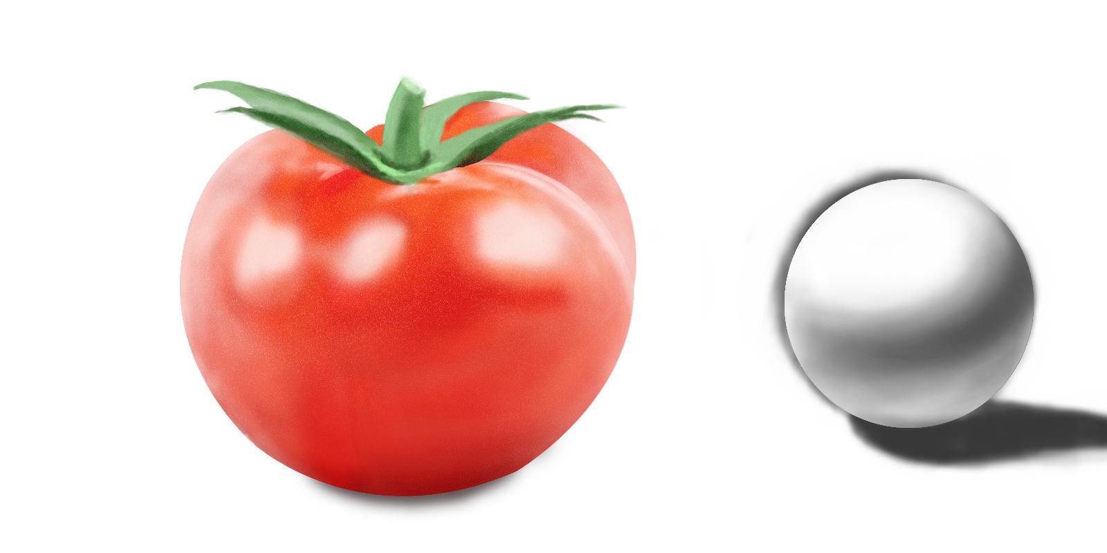 蔬菜手工制作大全蕃茄