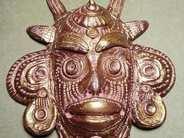 沙式幻想-面具造型2