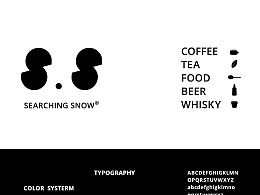 SEARCHING SNOW COFFEE