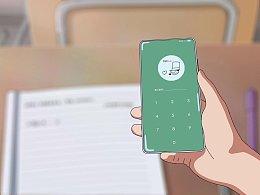 #2019青春答卷#《当花盛开在黄昏之前》二维动画短片