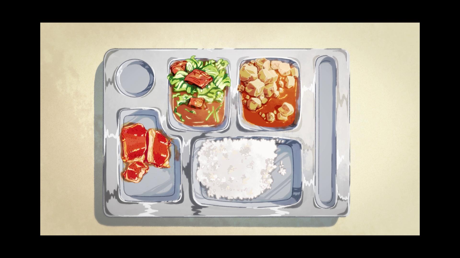 《答卷的青春》#动漫生姜2017#|红枣|动画片|中食谱母亲怎么做图片