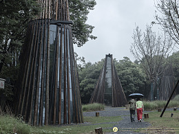 「建筑摄影」溧阳市杨湾驿站