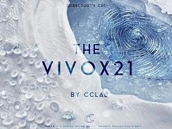 VIVO X21产品外观视频