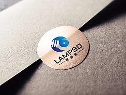 LED灯logo设计-深圳VI设计-深圳画册设计-智睿品牌
