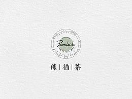 PANDACHA 熊猫茶|品牌设计