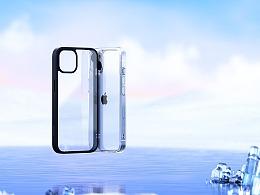 UGREEN晶透原护 iPhone13 系列防护壳
