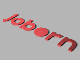 巨邦机械 Joborn 中国机械十强LOGO