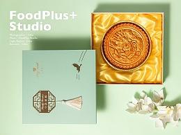 FoodPlus ✖️ 比格维尔   传统中式月饼