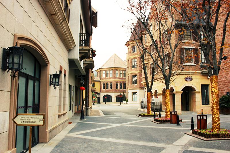 广州欧洲小镇|环境/建筑|摄影|设计旅行者图片