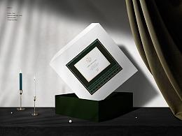 C.miniata品牌护肤品视觉包装设计升级