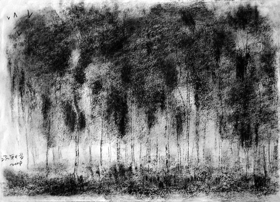 查看《09年《北方·青鸟集》作品选——零九年黑色的夏天》原图,原图尺寸:1993x1440