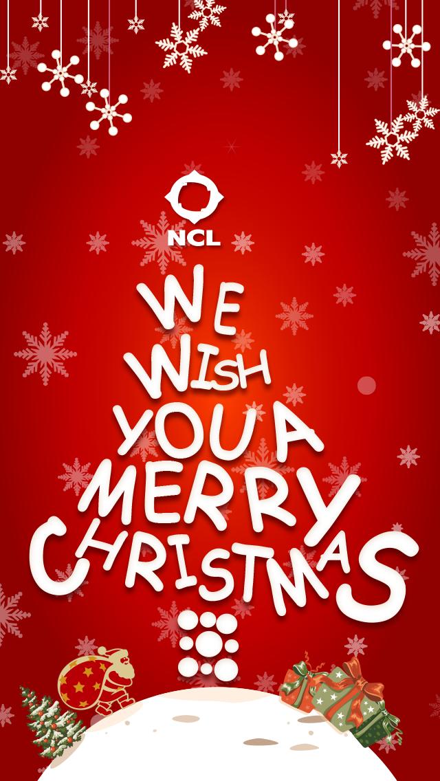 圣诞电子贺卡制作_圣诞快乐~微信电子贺卡制作|UI|其他UI |Ninaaaa - 原创作品 - 站酷 (ZCOOL)