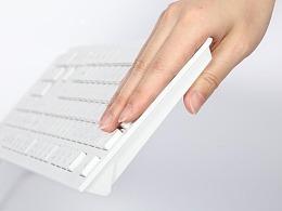 3C数码—线控键盘1