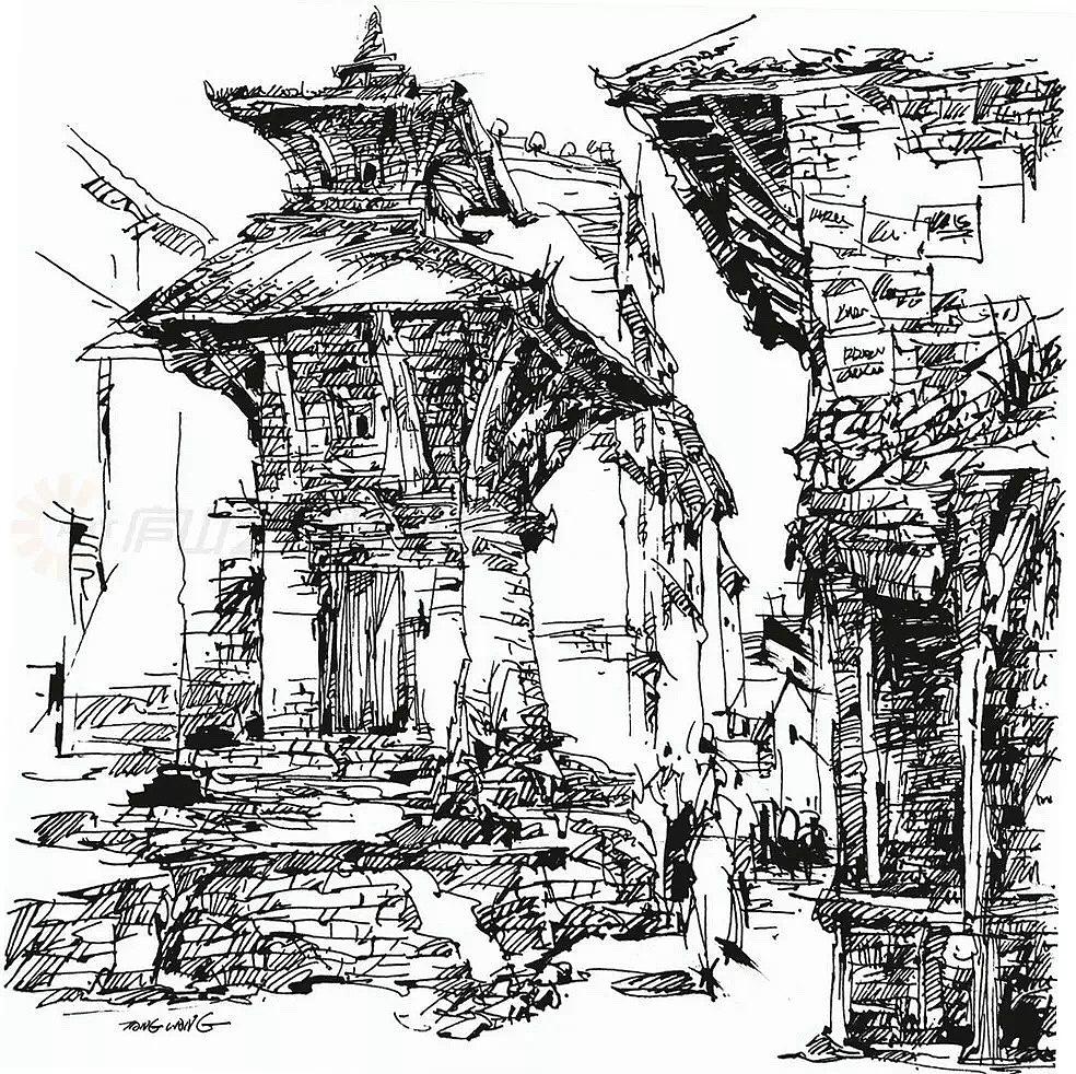 中国建筑学会会员 中国钢笔画研究会副主席 香港美术家协会理事,亚洲