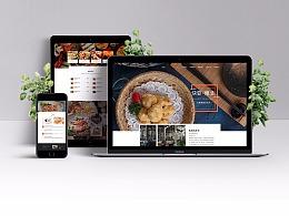 美食-WEB