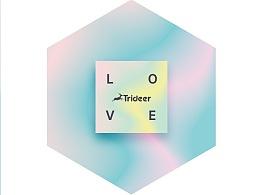 trideer 售后卡设计