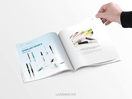 奥赛特产品画册设计