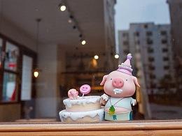 猪仔(Little Piggy)生日快乐