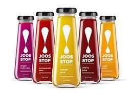 果汁饮料品牌设计和包装