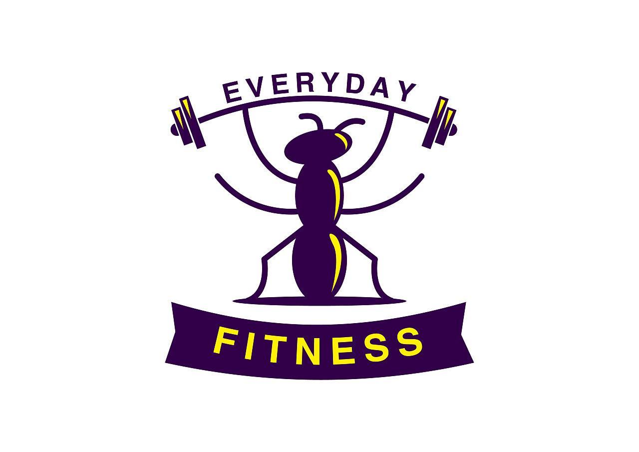 健身-logo图片