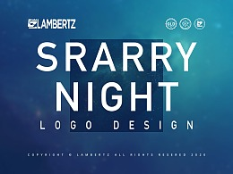 STARRY NIGHT LOGO DESIGN