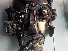 一念之间 铁艺雕塑重金属朋克风