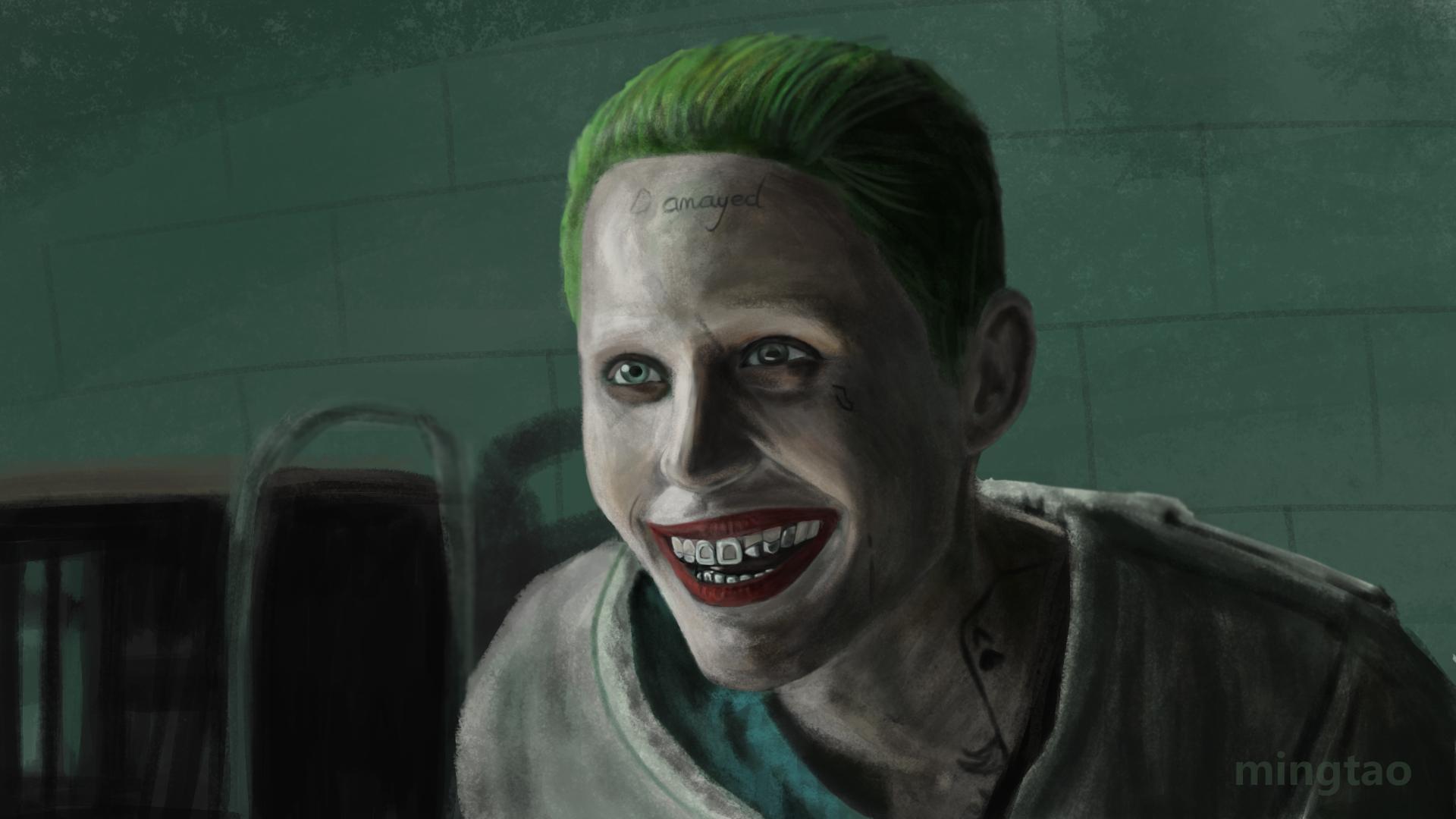 小丑 X特遣队